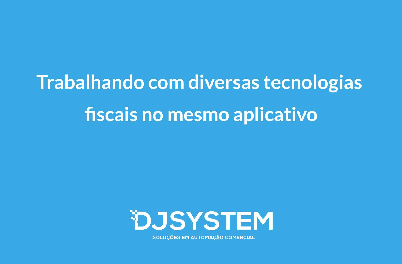 Tecnologias Fiscais