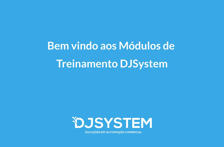 Módulos de treinametno DJSystem